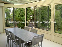Fabricant de v randas aluminium en val d 39 oise 95 - Fabricant veranda pologne ...